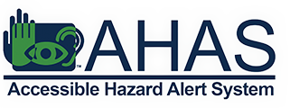 Accessible Hazard Alert System(AHAS)